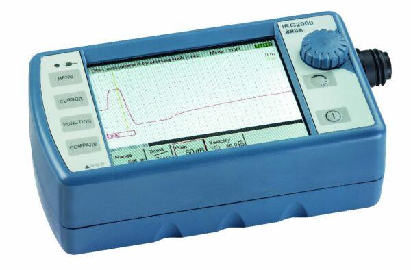 ekkometer pulsekkometer